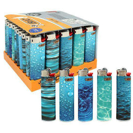 BIC Water Decor Lighter J23