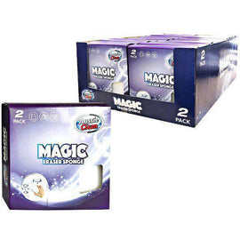 Aussie Clean Magic Eraser Sponge 2 Pack