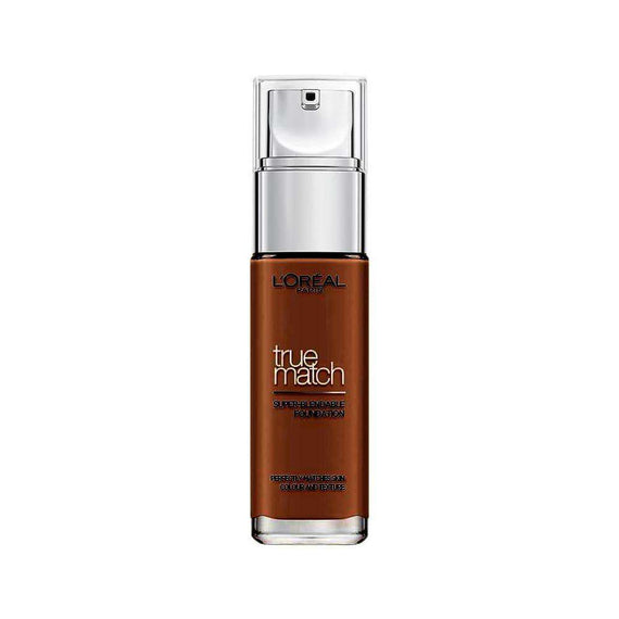 L'Oreal True Match Super Blendable Foundation 9D/9W Sienna