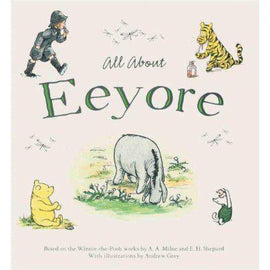 All About Eeyore