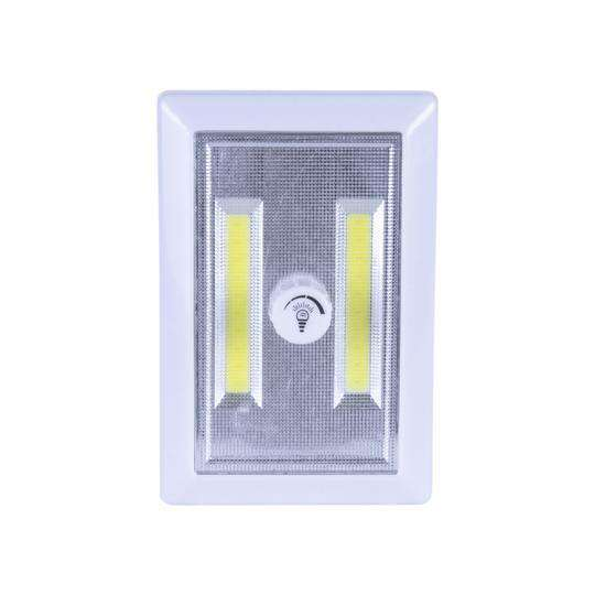 Brillar COB LED Wireless Dimmer Light