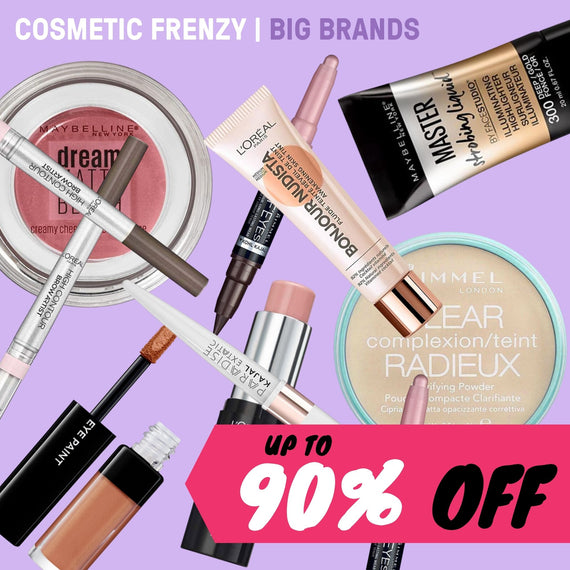 COSMETIC FRENZY