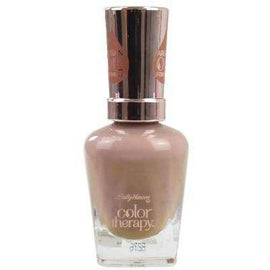 Sally Hansen 14.7Ml Color Therapy Nail Polish 280 Robes And Rose (Non- Carded)