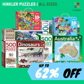 PUZZLES | ALL SIZES AND AGES