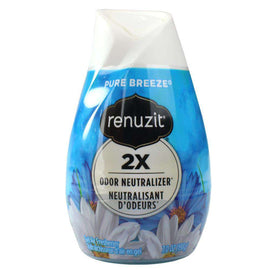 Renuzit 198G Gel Air Freshener Pure Breeze