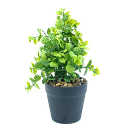 Artificial Plant- Green Style 15 15cm