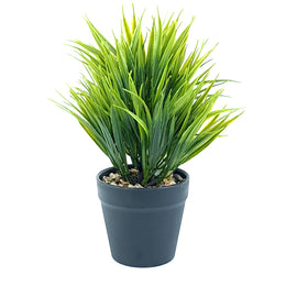 Artificial Plant- Green Style 3 15cm