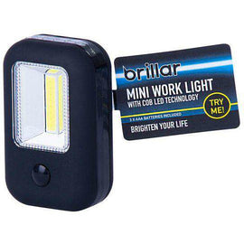 Brillar COB LED Mini Work Light