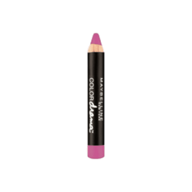 Maybelline 2.49G Color Drama Intense Velvet Lip Pencil 130 Love My Pink (Carded)