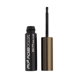 Maybelline 5Ml Tattoo Brow Gel Tint Light Brown (Carded)
