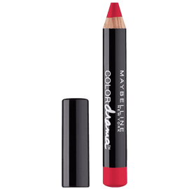 Maybelline 2.49G Color Drama Intense Velvet Lip Pencil 520 Light It Up (carded)