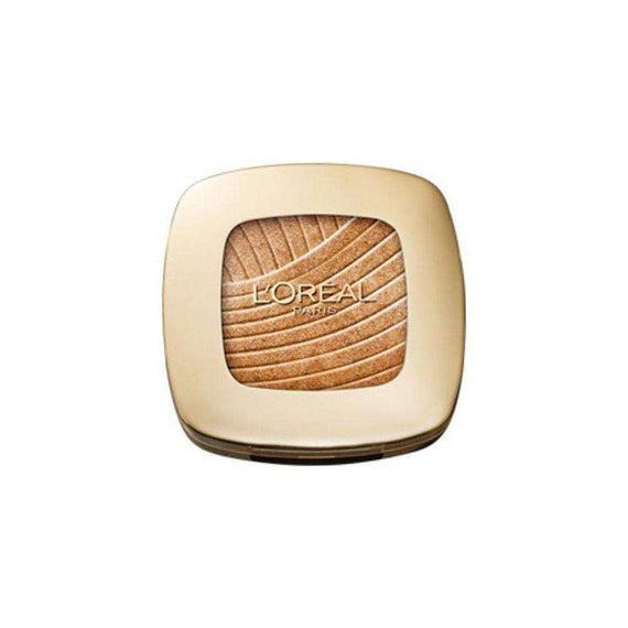 L'OREAL COLOR RICHE EYESHADOW - Lumiere 500 Gold Mania