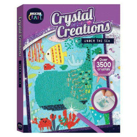Crystal Creations  - Under The Sea
