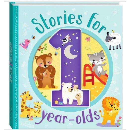 Stories for 1 year-olds