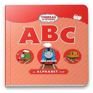 Thomas & Friends ABC