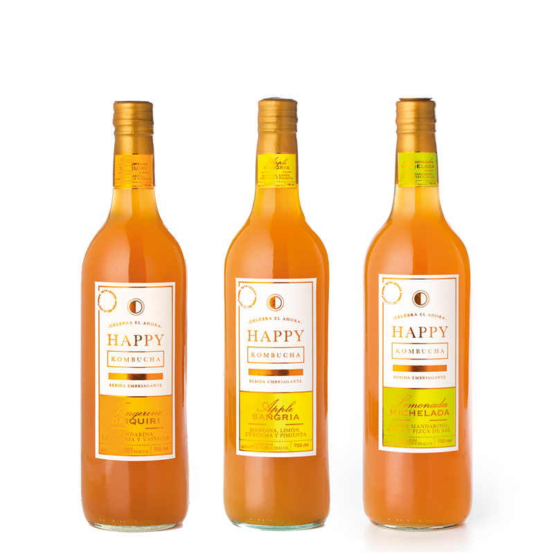 Yellow Pack 750ml (ahorra $8.000)