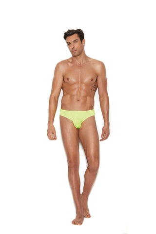 Men's thong back brief 2
