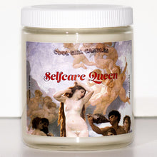 Load image into Gallery viewer, Selfcare Queen Candle