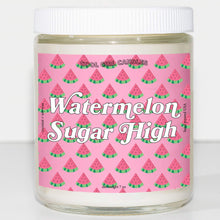 Load image into Gallery viewer, Watermelon Sugar High Candle