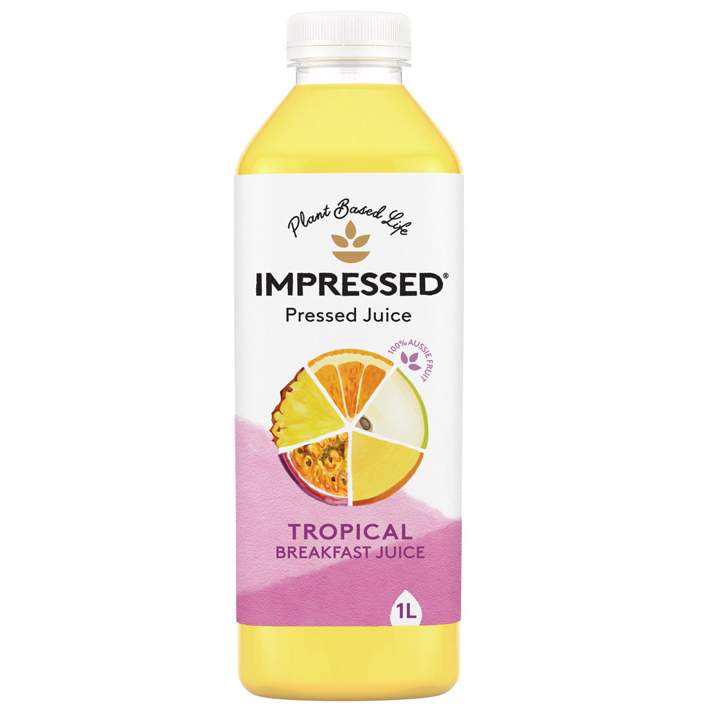 Essentials Juice - Tropical 6x1L