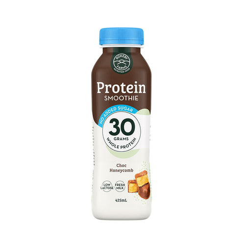 Protein Smoothie - Choc Honeycomb 6x425mL
