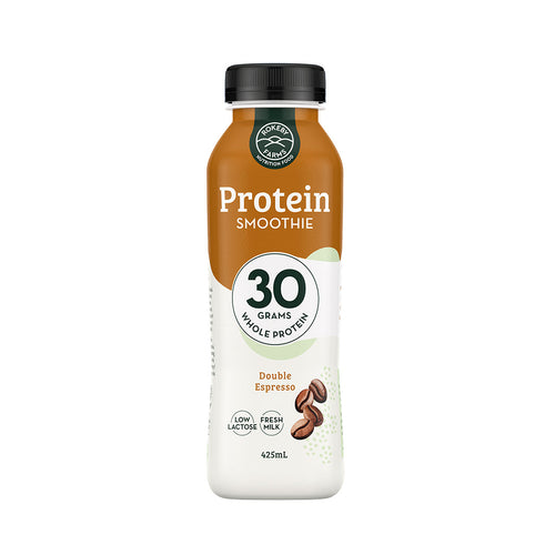 Rokeby Farms Protein Smoothie - Double Espresso 6x425mL