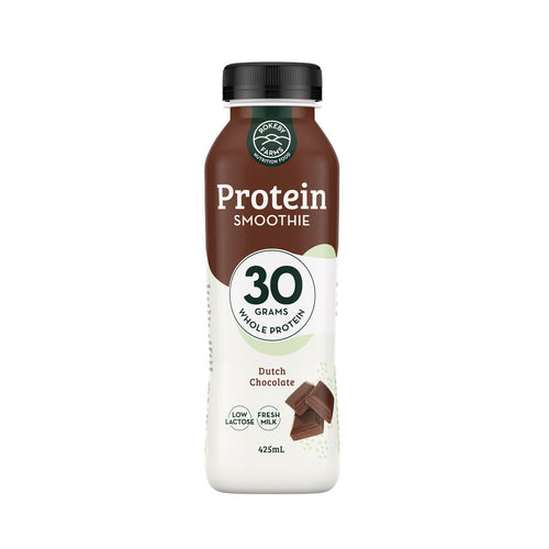 Rokeby Farms Protein Smoothie - Dutch Chocolate 6x425mL