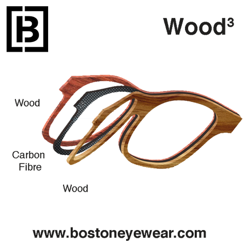 wood 3 technology by Boston eyewear