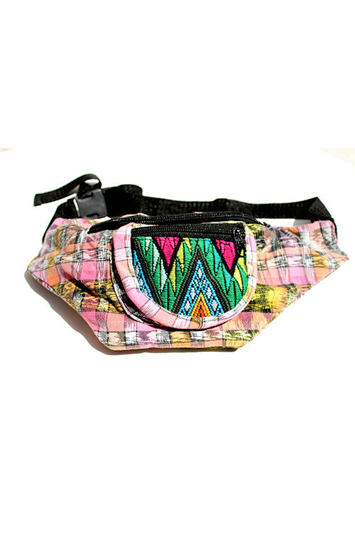 Festy Fanny Pack - Mamie Ruth