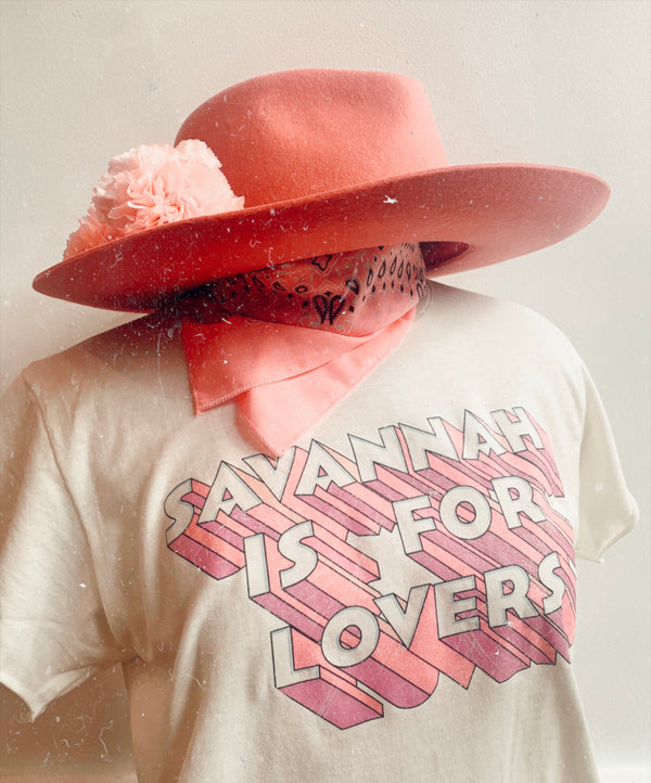 Sav is for Lovers Tee
