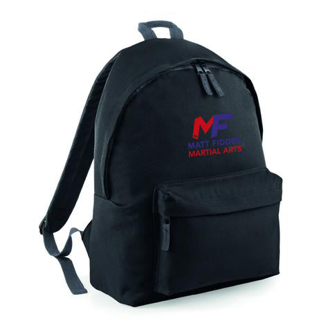 MF Martial Arts Maxi fashion backpack (MAF0303)