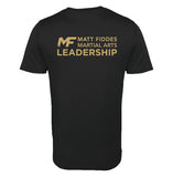 MF Leadership Adult Technical T-shirt  (MAF0291)