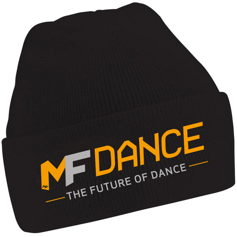 MFDANCE Beanie Hat Embroidered Adult (MAF0005)