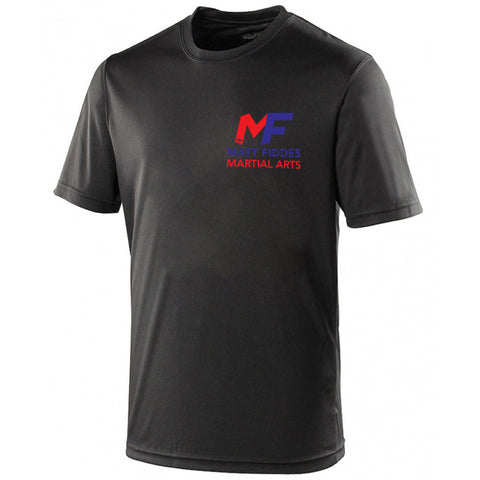 MF Technical T-Shirt Adult (MAF0007)