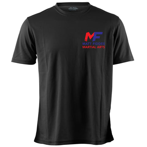 MF Technical T-shirt Childrens (MAF0014)