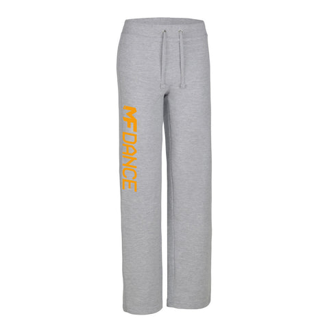 MF DANCE Joggers Grey Adult Ladies (MAF0033)