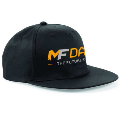MFDANCE Rapper Cap Adult (MAF0057)