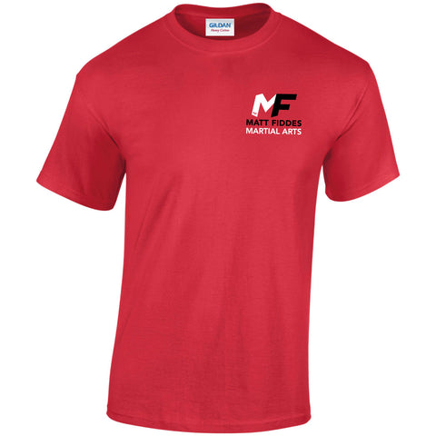 MF Cotton T-Shirt Adult (MAF0246)