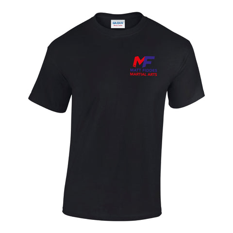 MF Cotton T-shirt Childrens (MAF0247)