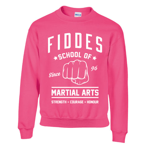 MF Sweatshirt Kids (MAF0278)