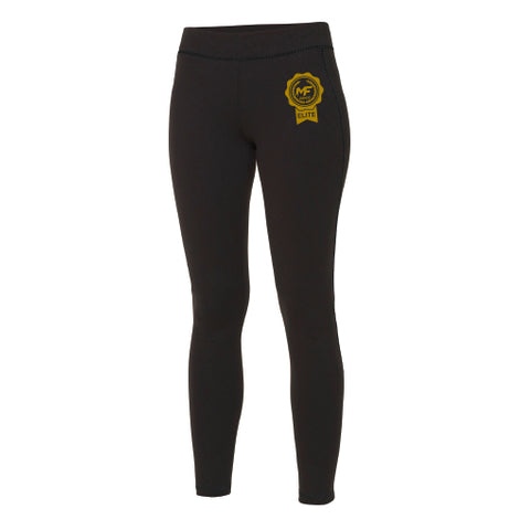 MF Dance Elite Ladies cool athletic pant (MAF0344)