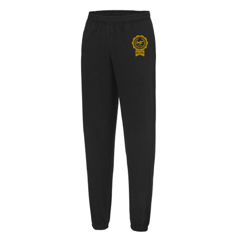 MF Dance Elite Unisex cuffed joggers (MAF0346)