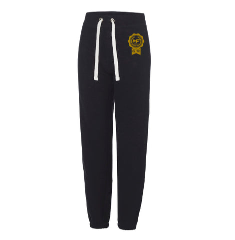 MF Dance Elite Ladies cuffed joggers (MAF0347)