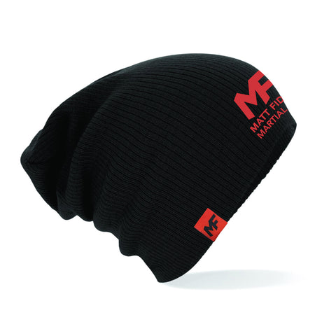 MF Martial Arts Unisex Slouch beanie (MF300)