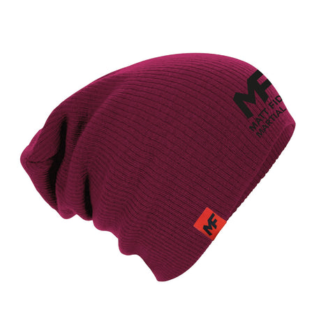 MF Martial Arts Unisex Slouch beanie (MF301)