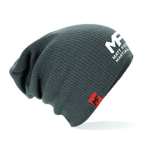 MF Martial Arts Unisex  Slouch beanie (MF302)