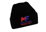 MF Beanie Hat Embroidered Adult (MAF0008)
