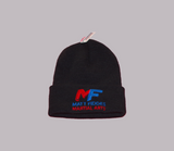 MF Beanie Hat Embroidered Childrens (MAF0024)