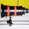Angenieux Optimo DP Rouge Zoom Lenses