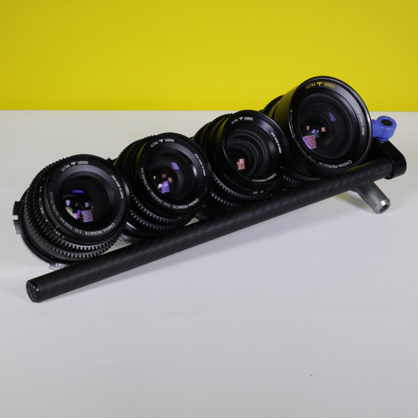 Cinema Products Ultra T Lens Set